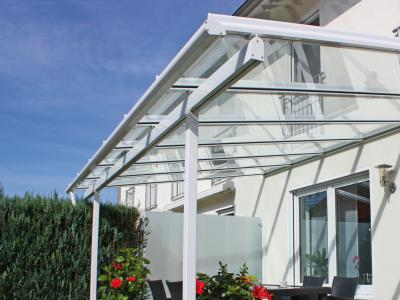 Aluminium Terrassend Cher Brandenburg